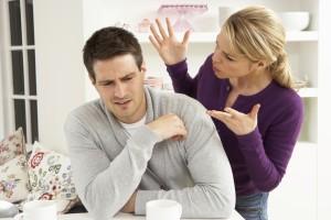 Уважать мужа не смотря ни на что