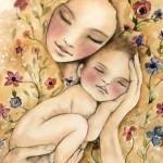 Кто такая мать? Восстановление связи